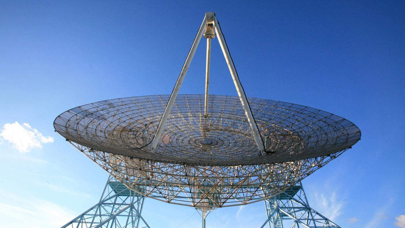 What Are Radio Waves Used For?
