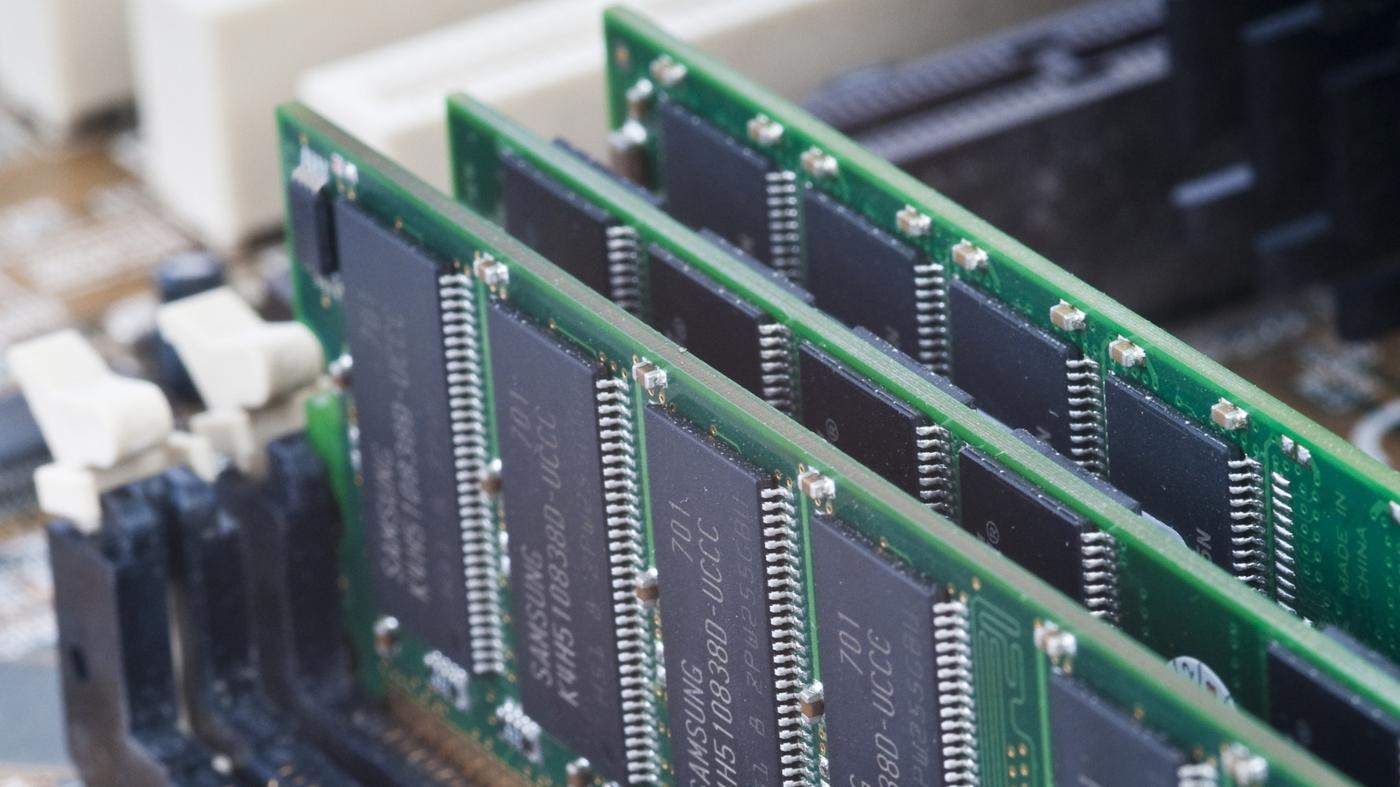 What Is RAM Used For?