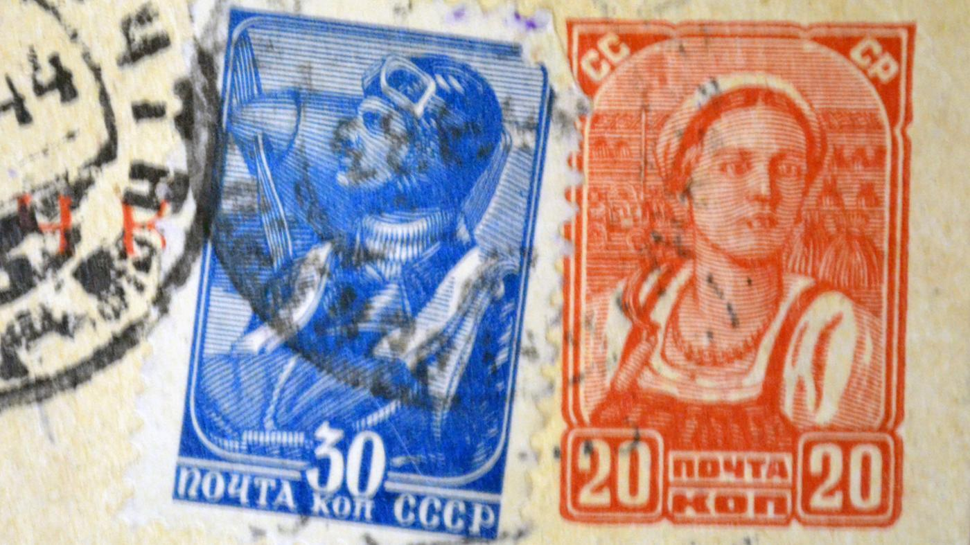 Where Can You Find Rare Stamps?