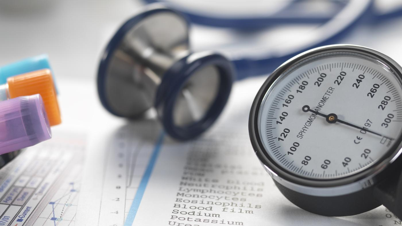 What Are the Recommended Chart Rates for Blood Pressure and Pulse Rate?