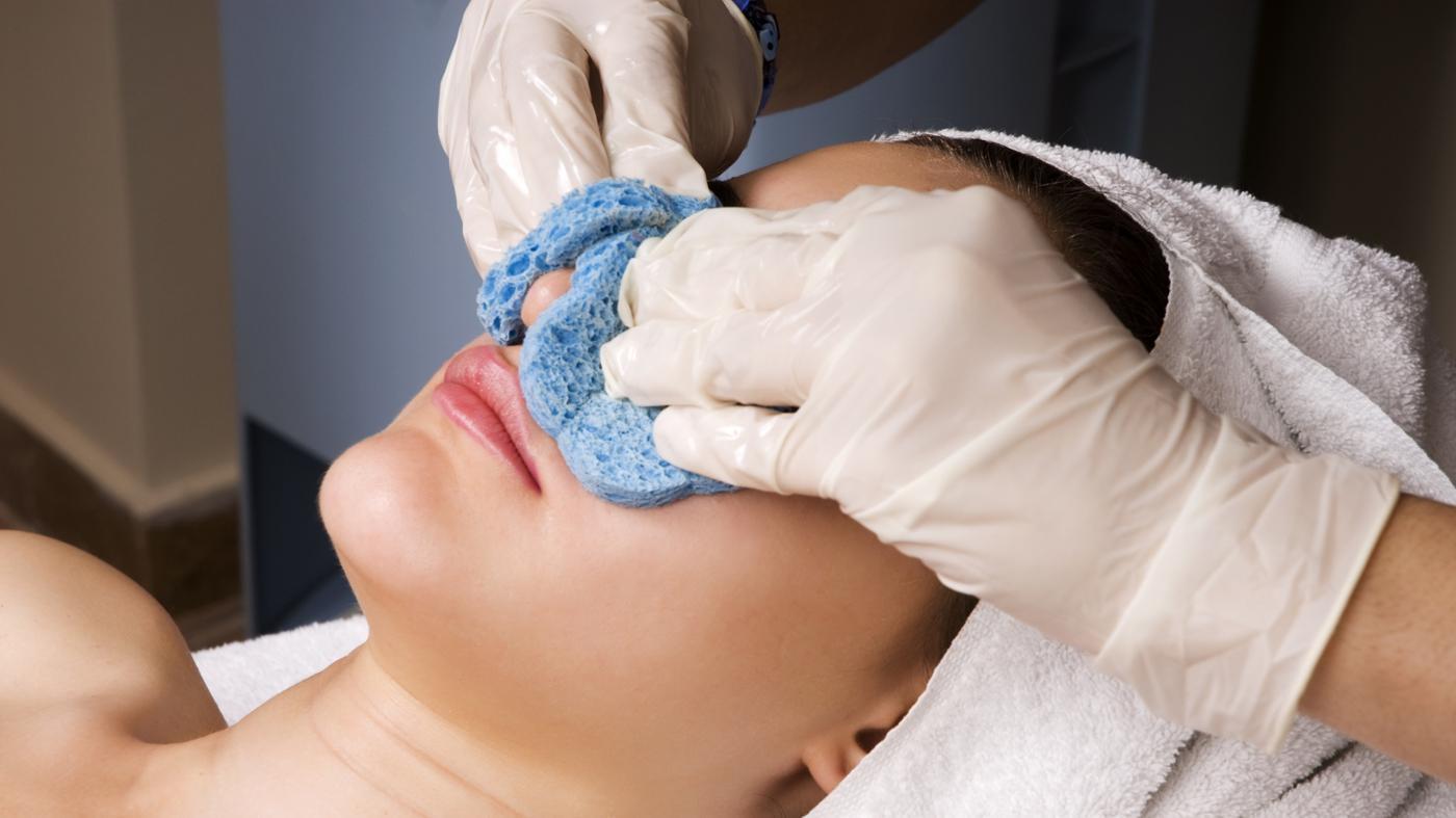 How Do You Remove Acne?