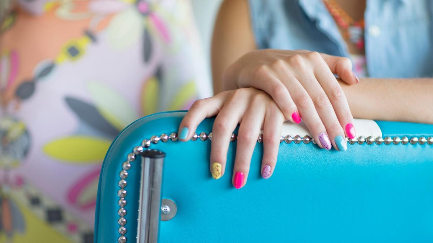 How Do You Remove Nail Polish From Skin?