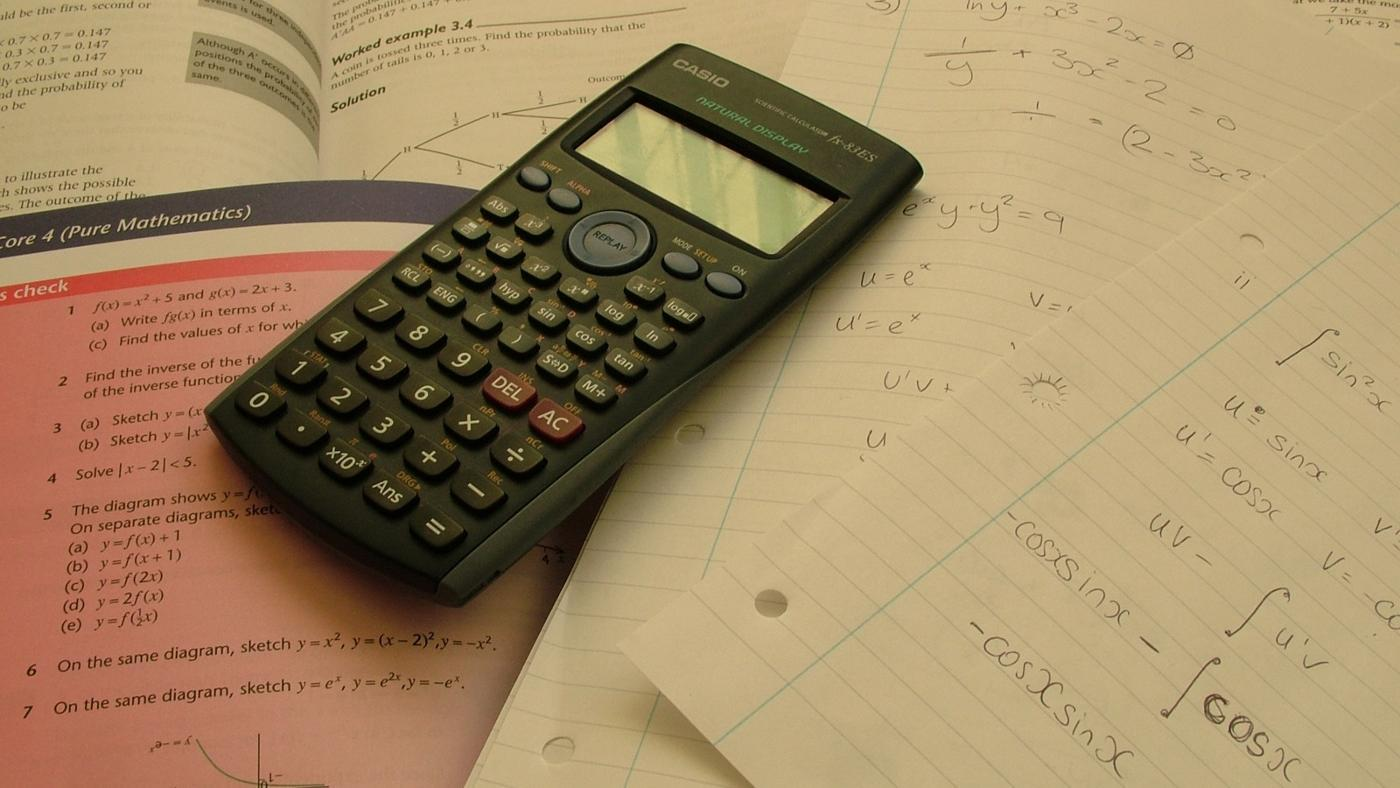 What Is Renaming in Math?