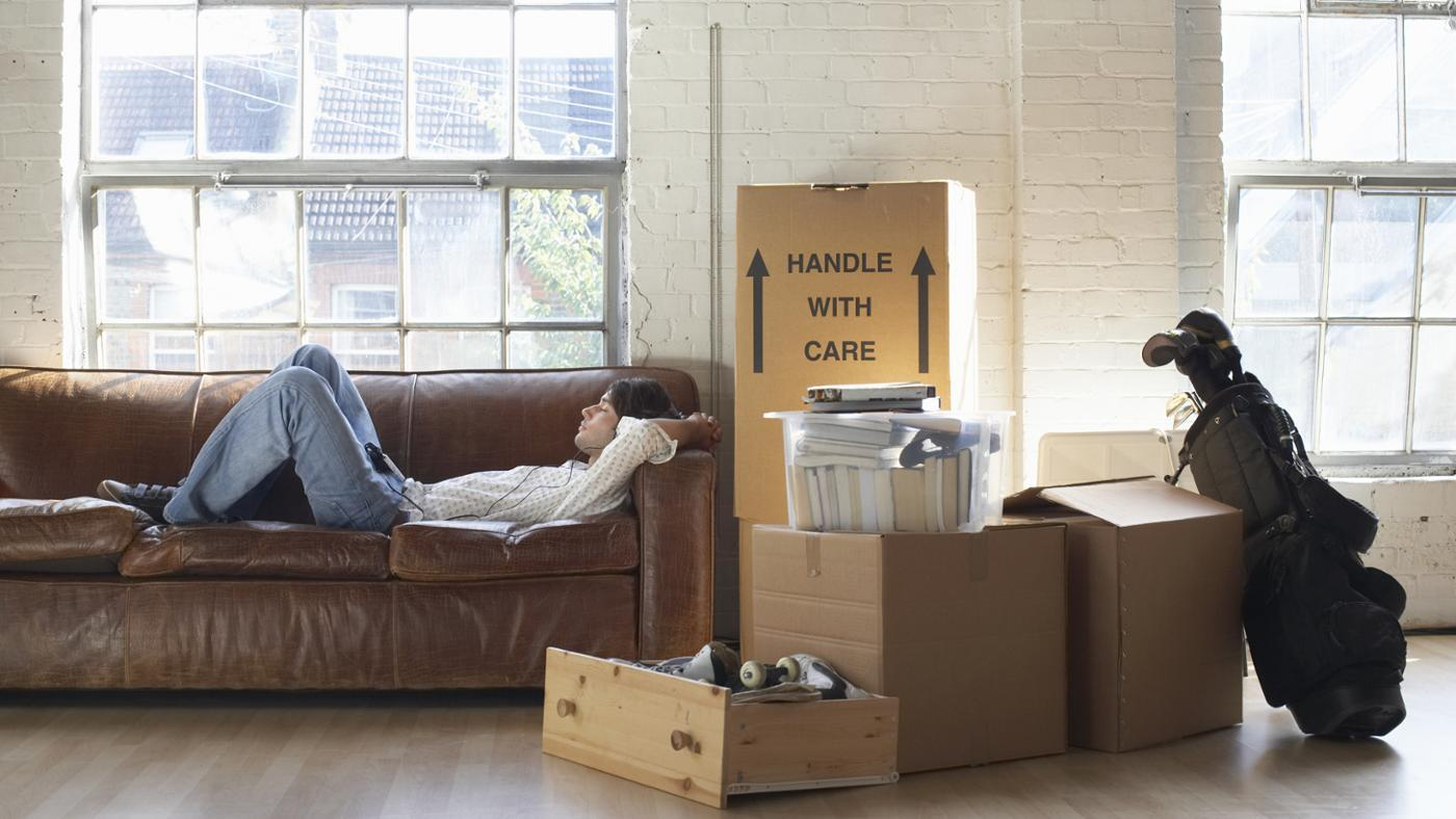 How Do You Rent a Studio Apartment?