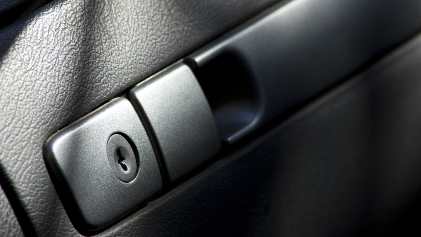 How Do You Repair a Glove Compartment Door?