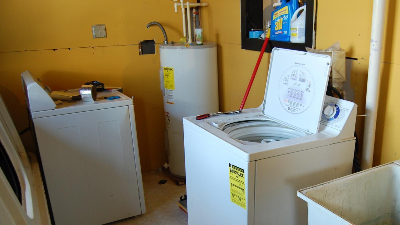 How Do You Replace a Dryer Hose?