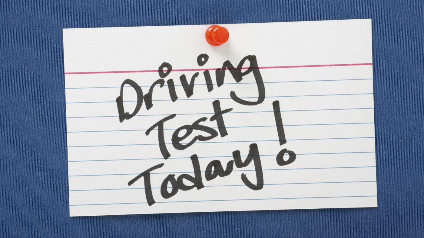 drivers test in spanish california