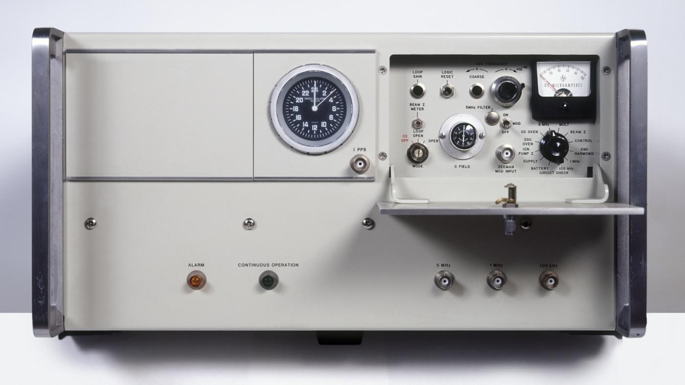 How Do I Reset My Atomic Clock?
