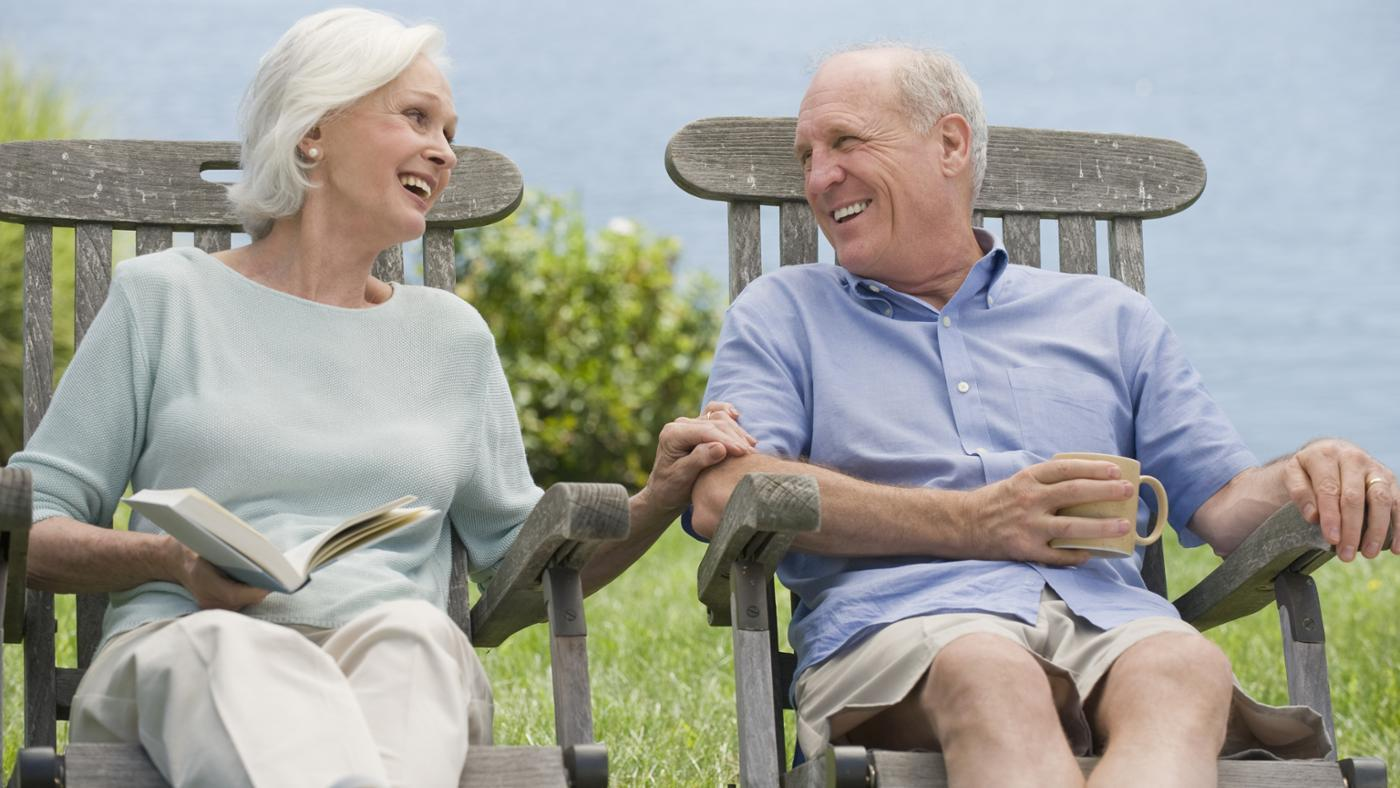 What Are Some Retirement Communities on Long Island?