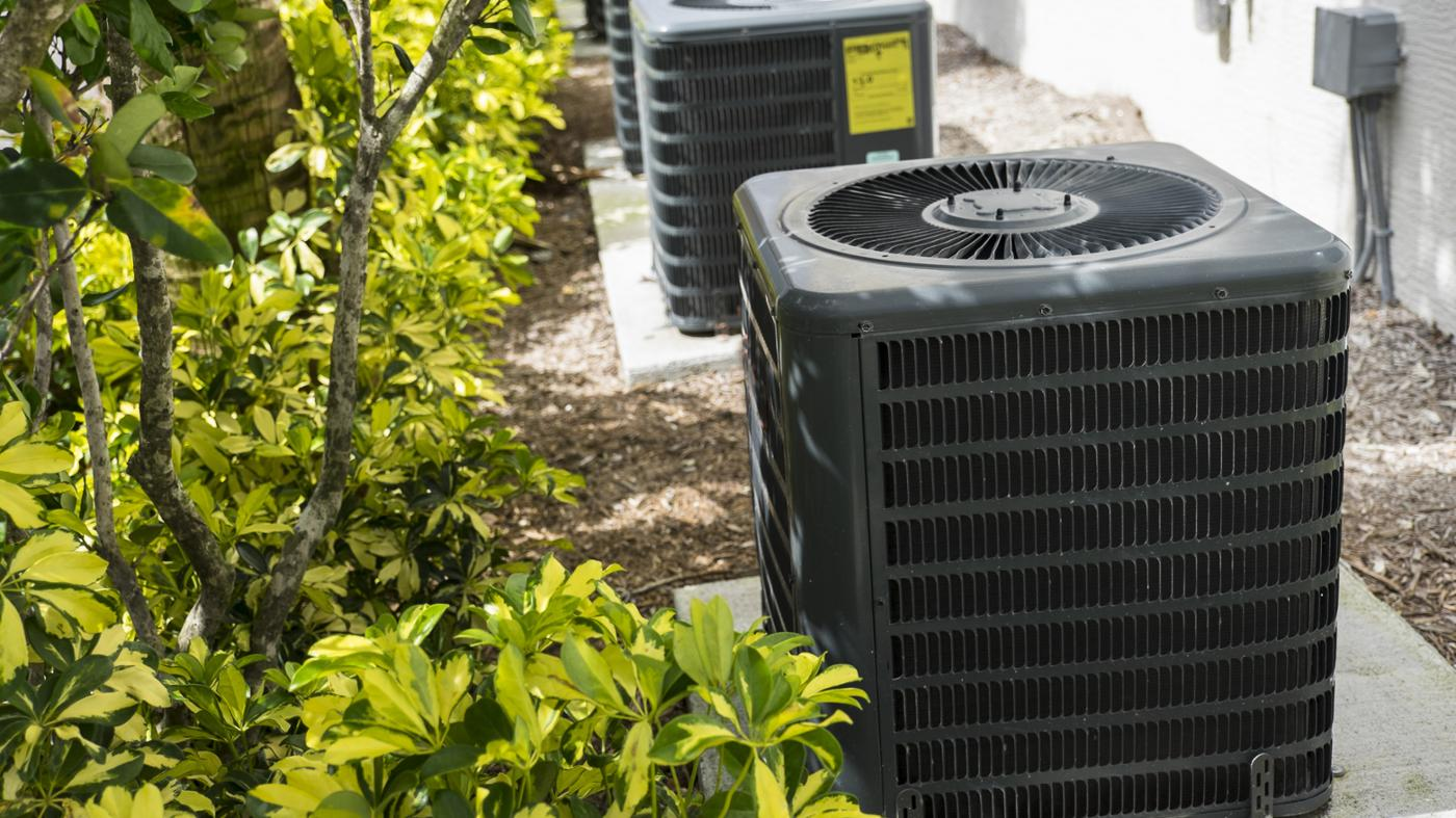 What Are Rheem AC Model Numbers For?