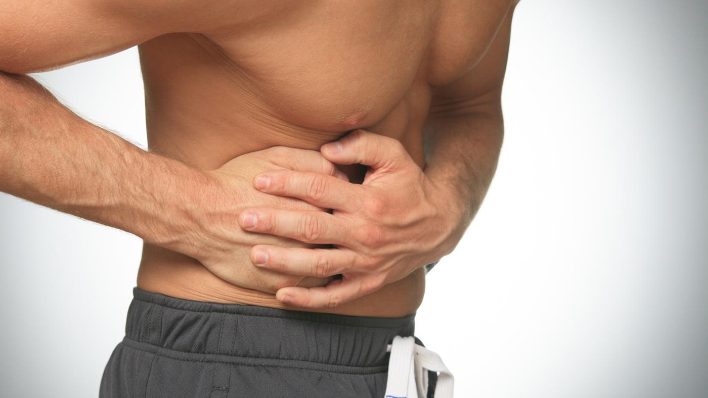 What Is Rib Pain a Symptom Of?