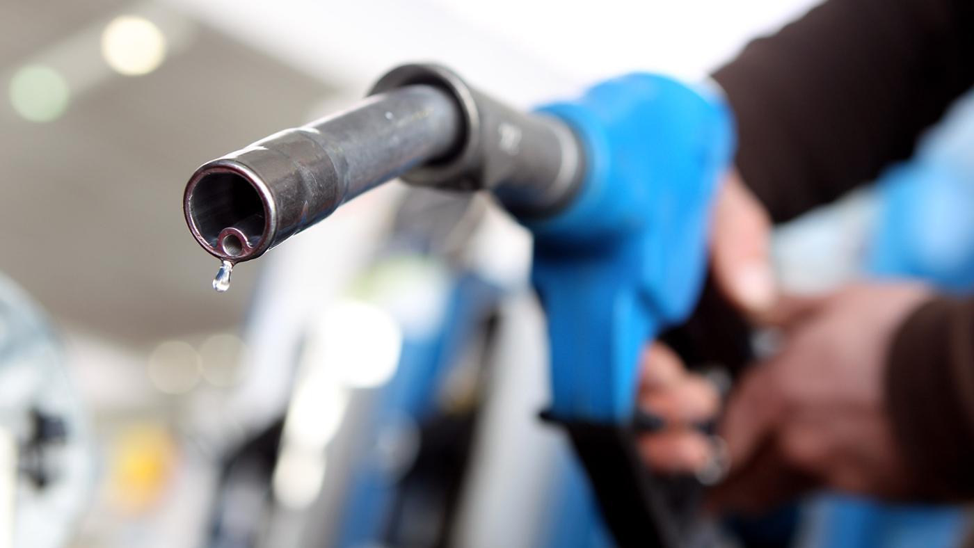 How Do You Get Rid of a Gasoline Smell?