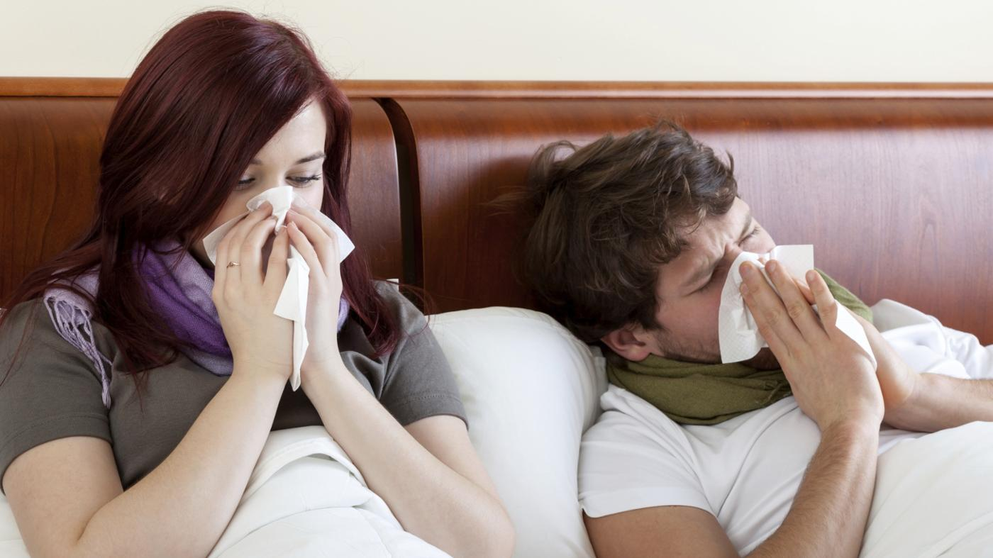 How Do You Get Rid of a Sore Throat Fast?