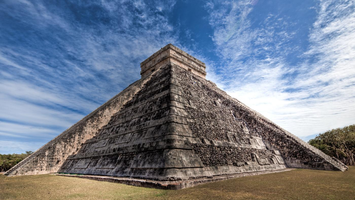 What Role Did Religion Play in Mayan Life?