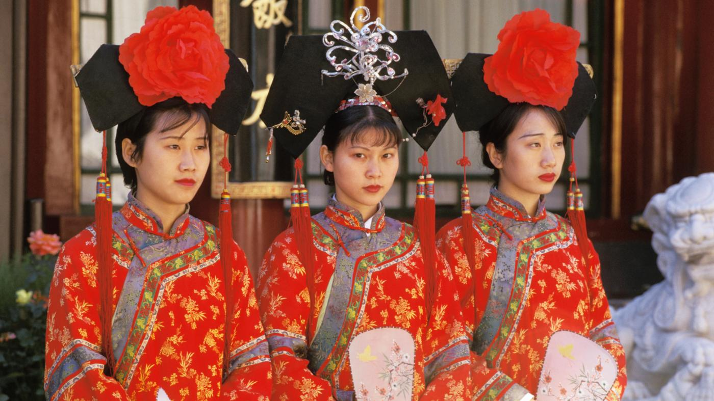 What Was the Role of Women in Ancient China?