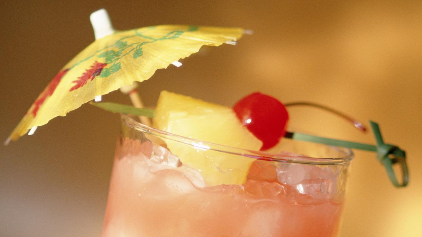 What Is the Best Rum Punch Recipe?