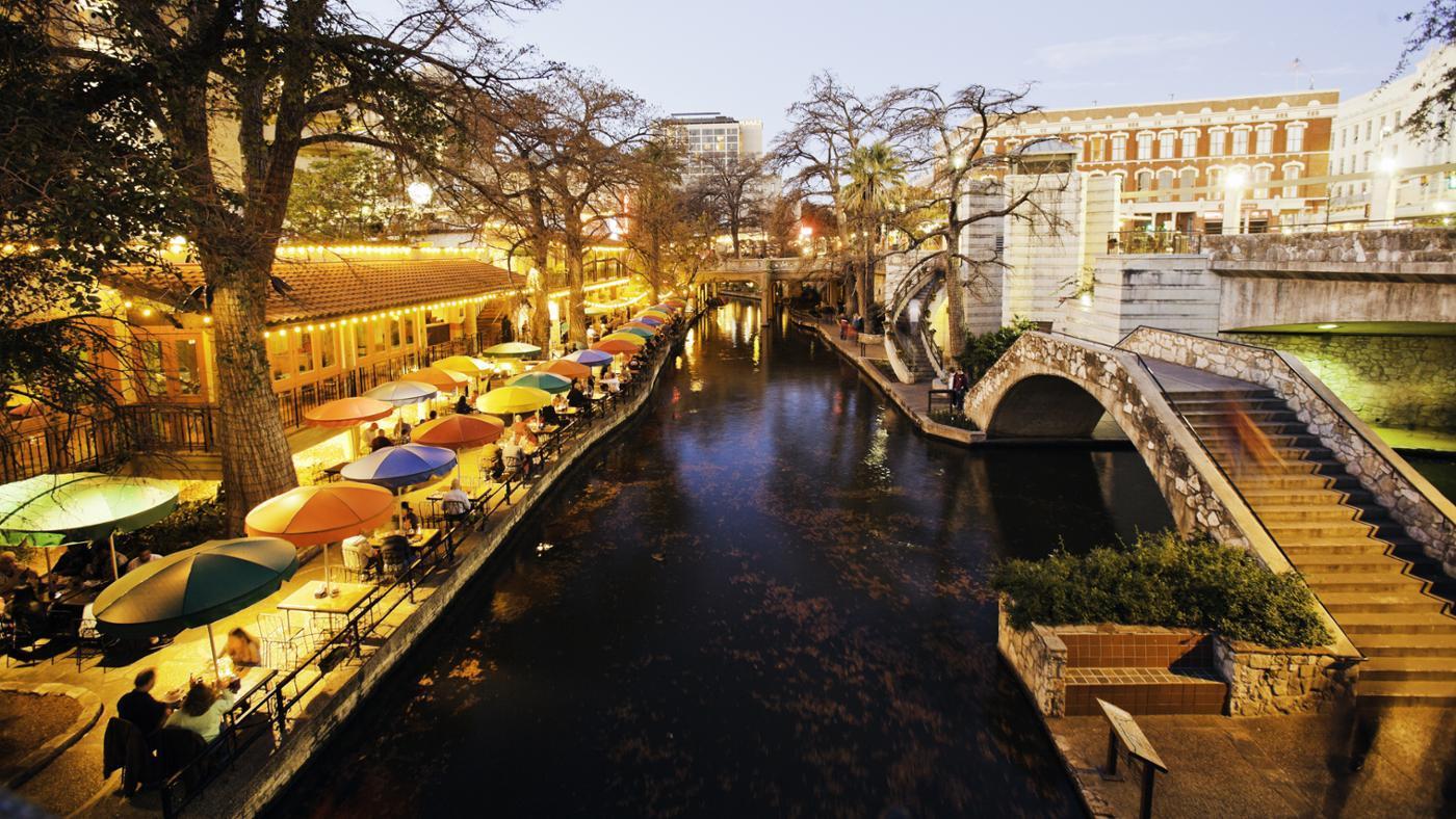 What Is San Antonio's Oldest Neighborhood Called?