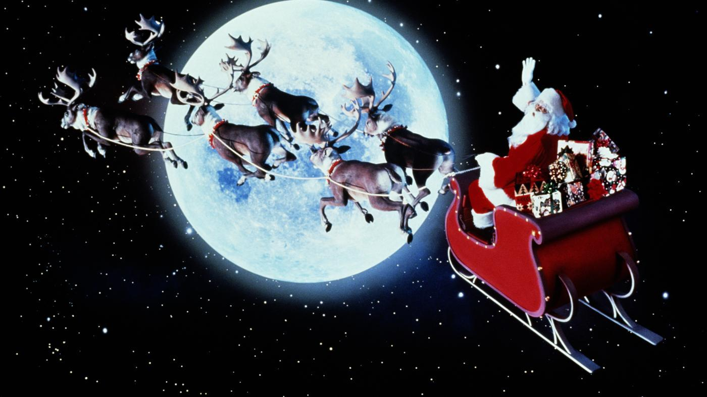 What Is the Santa Tracker?