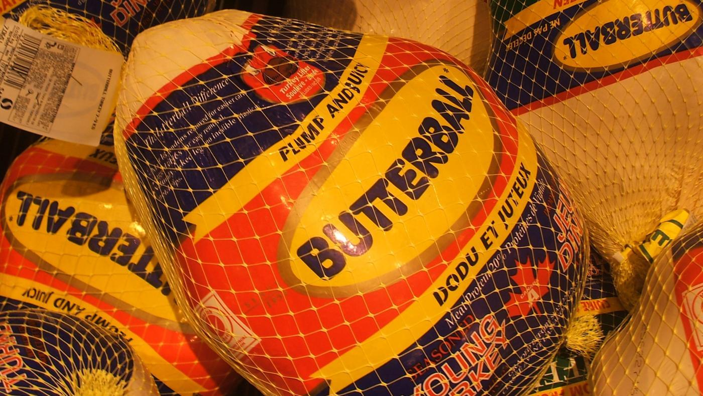 How Do You Save Money on Butterball Turkeys?