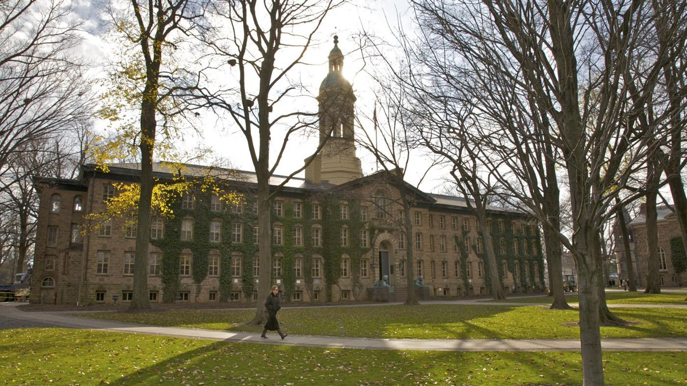 How Does a School Become Ivy League?