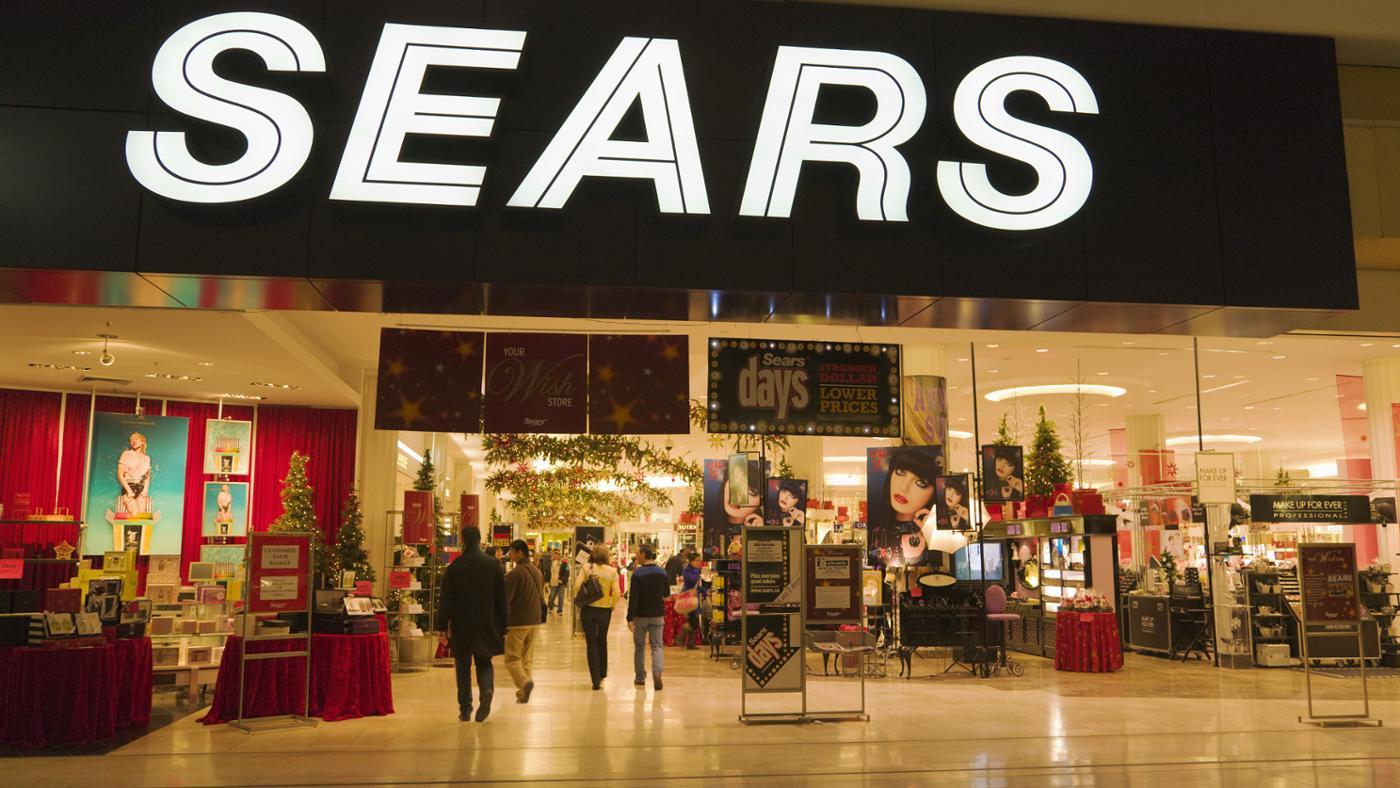 Does Sears Offer a Military Discount?