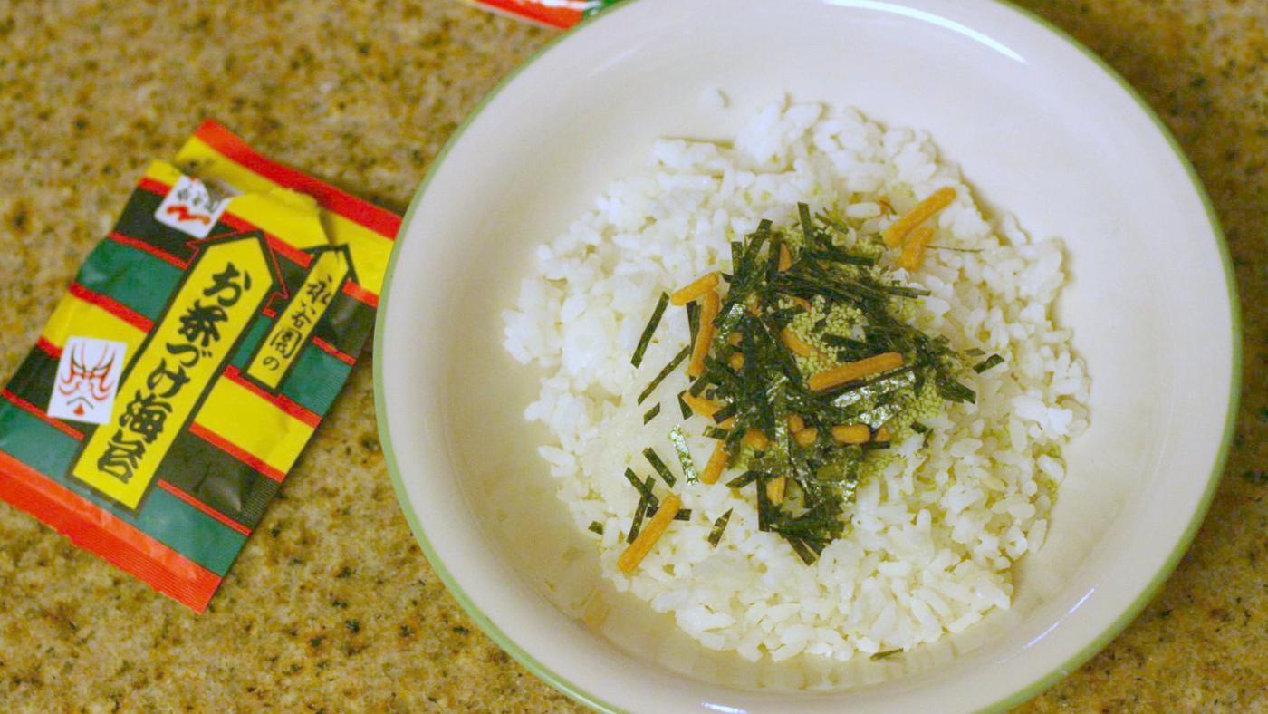 What Is Seaweed Powder?