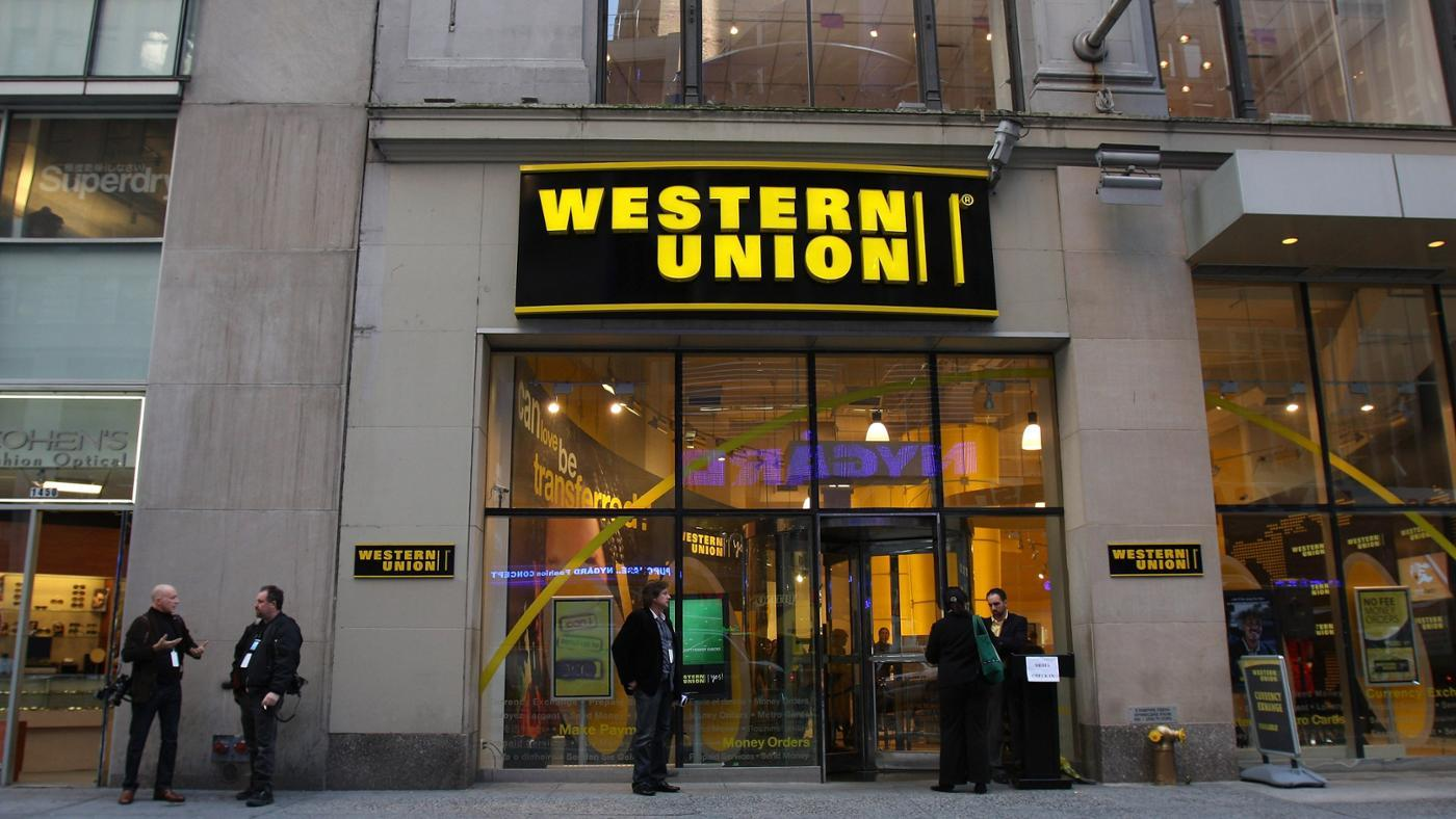 How Do You Send and Receive Money Through Western Union?