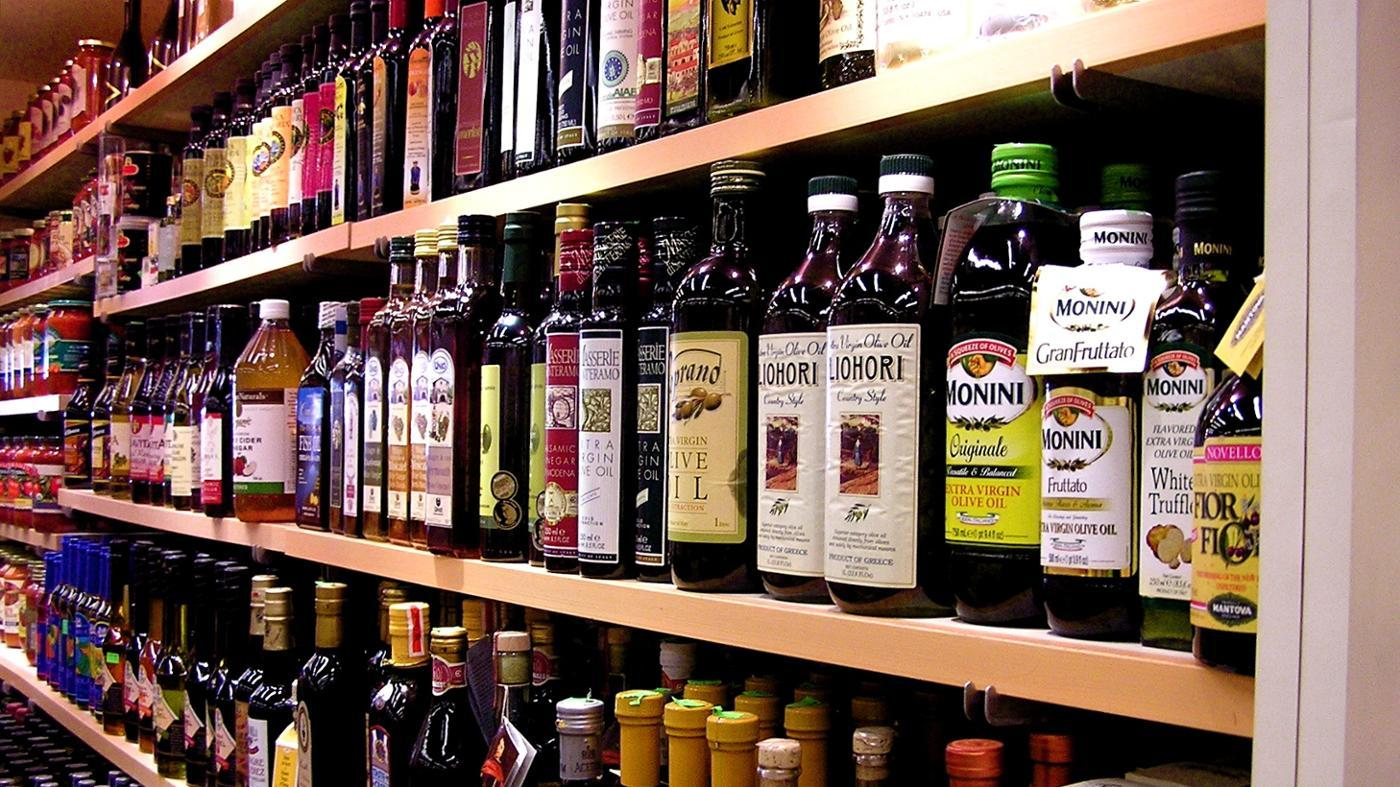 What Is the Shelf Life of Olive Oil?