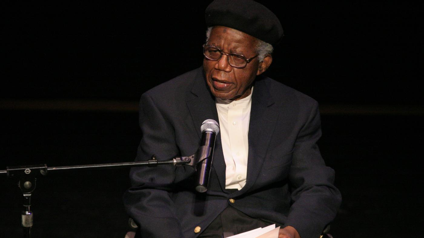"""What Is the Short Story """"The Voter"""" by Chinua Achebe About?"""