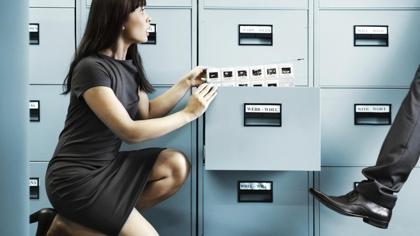 How Should a Company Terminate Employees Caught Stealing?