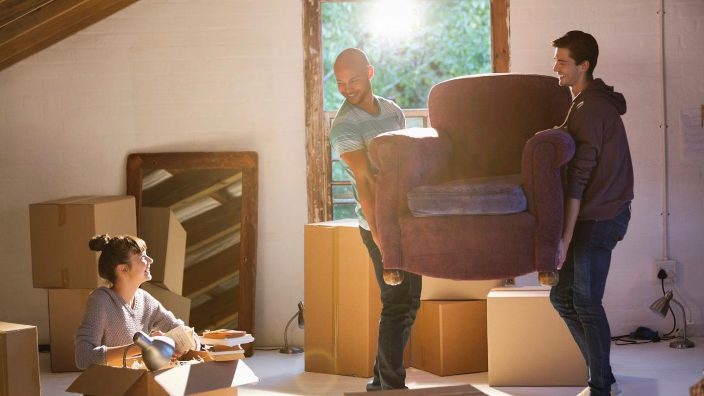 What Should First-Time Buyers Know About New Home Loans?