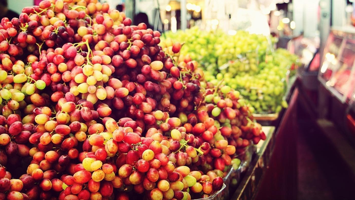 Should Grapes Be Refrigerated?