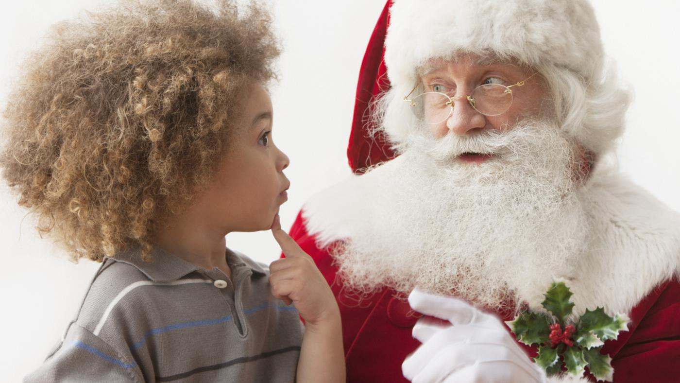 Where Should You Send a Letter to Santa Claus?