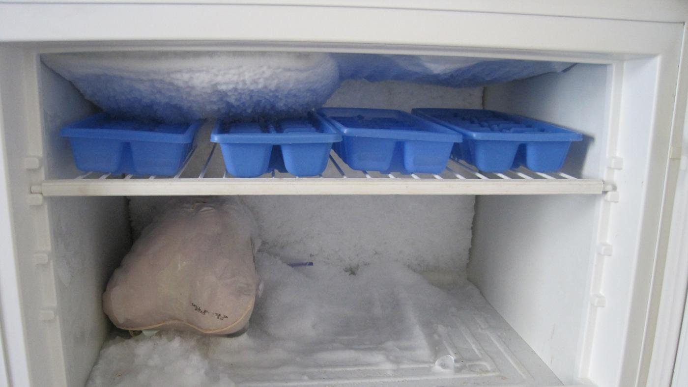 What Should Be the Temperature of Your Frigidaire Freezer?