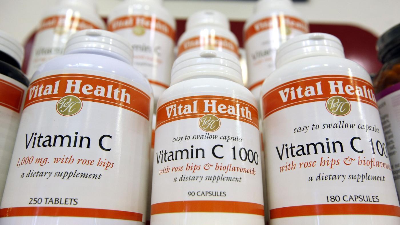 How Often Should Vitamin C Be Taken?
