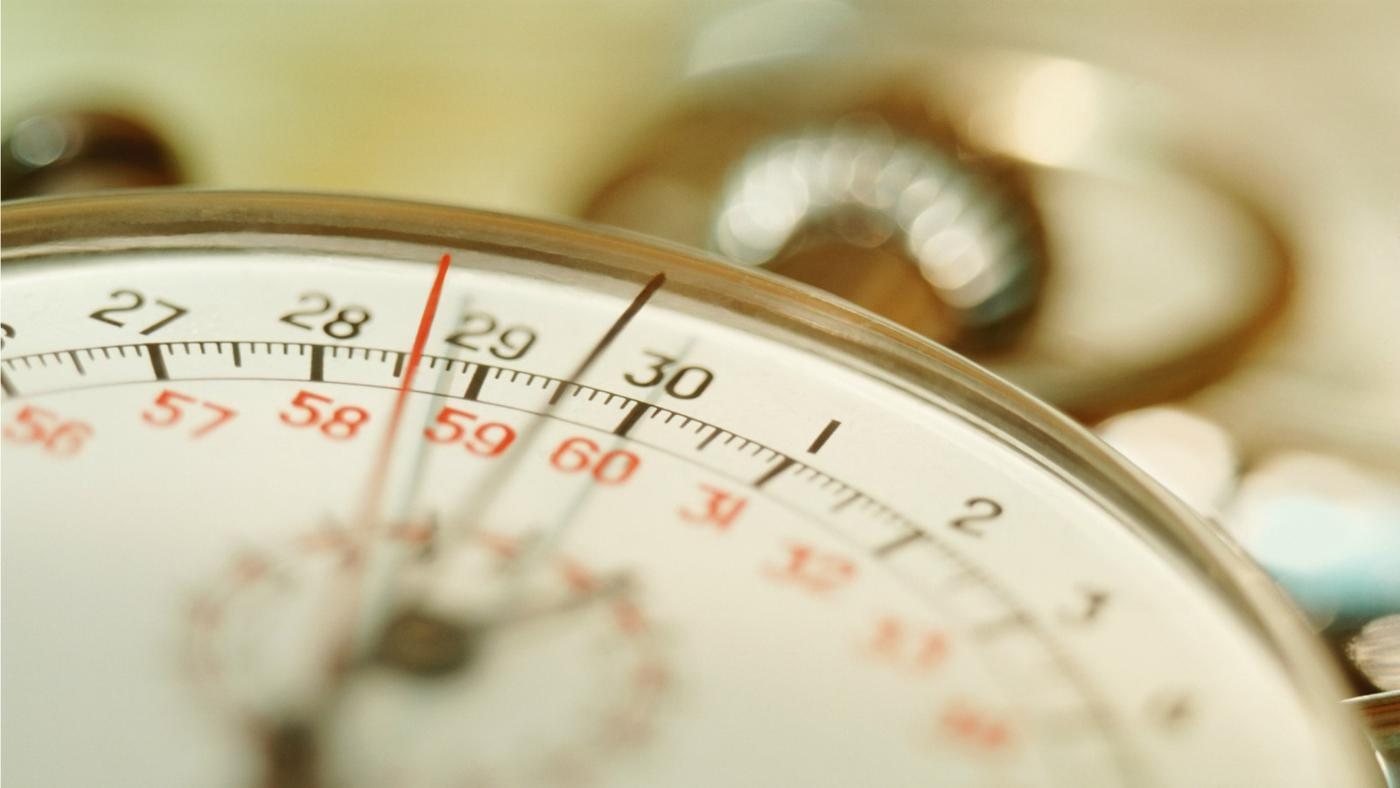 What Is the SI Unit for Time?