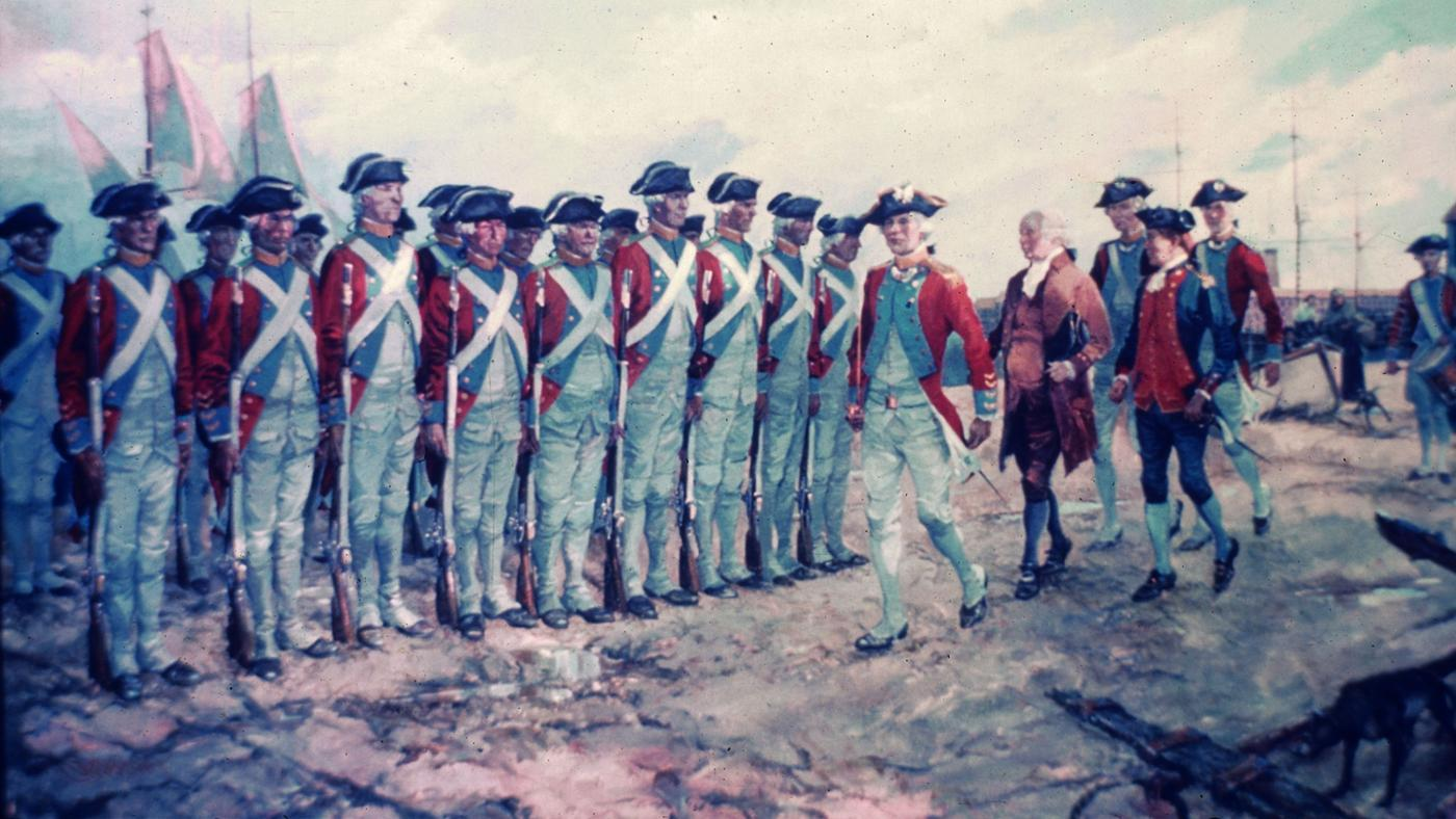 What Is the Significance of the XYZ Affair?