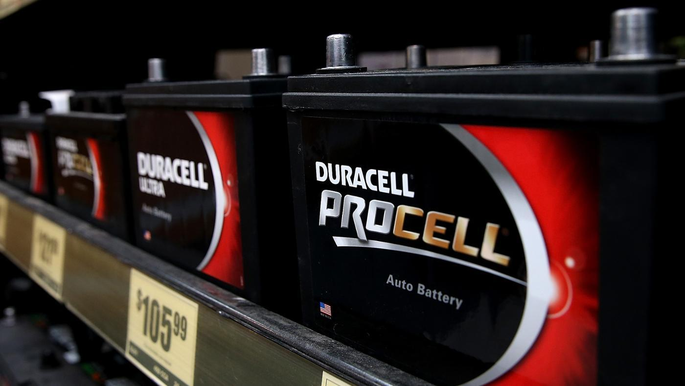 How Do I Find the Size of My Car Battery?