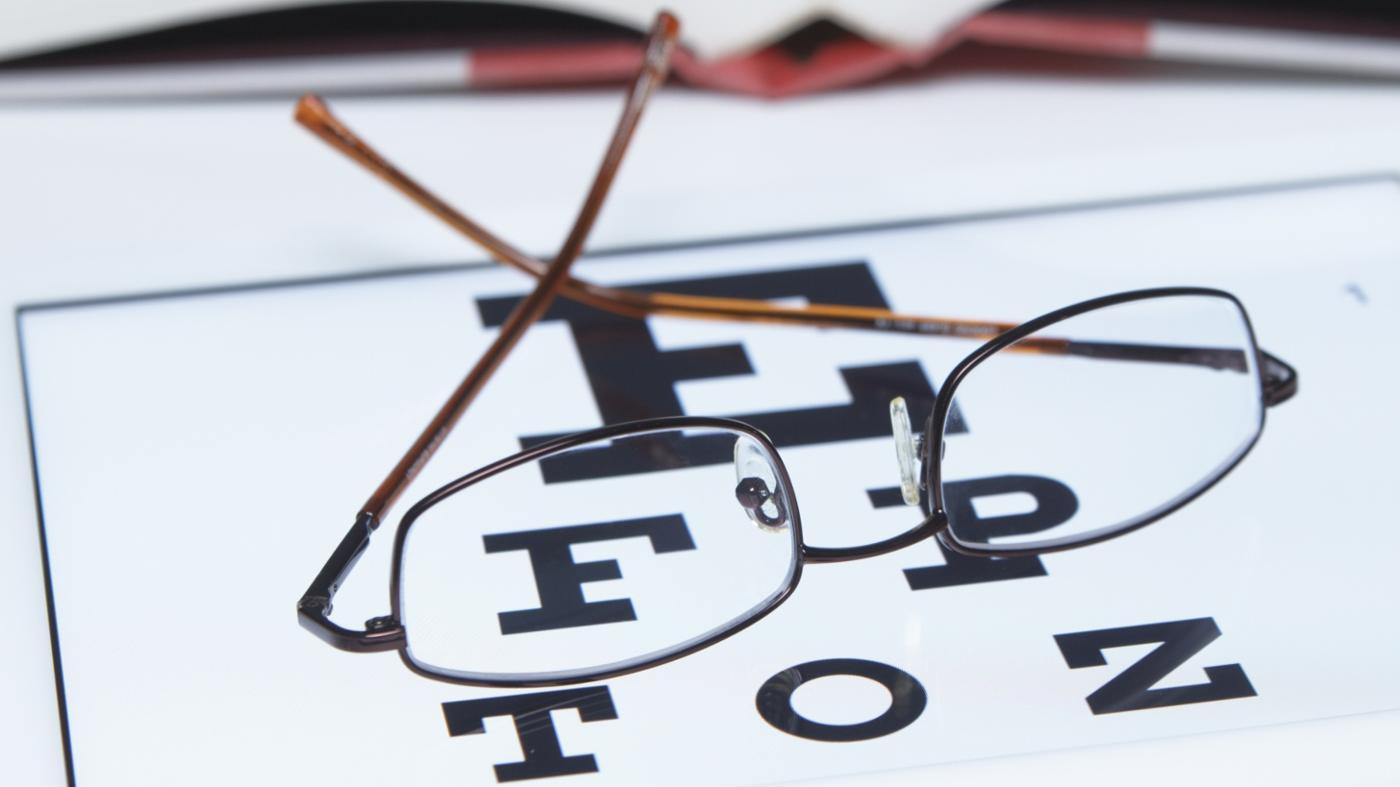 What Is a Snellen Eye Chart?