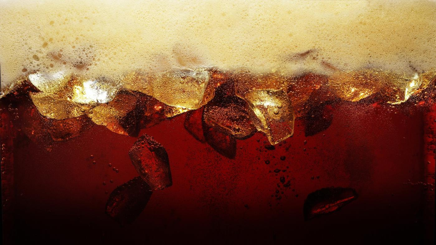 Which Soda Makes More Fizz: Diet or Regular?