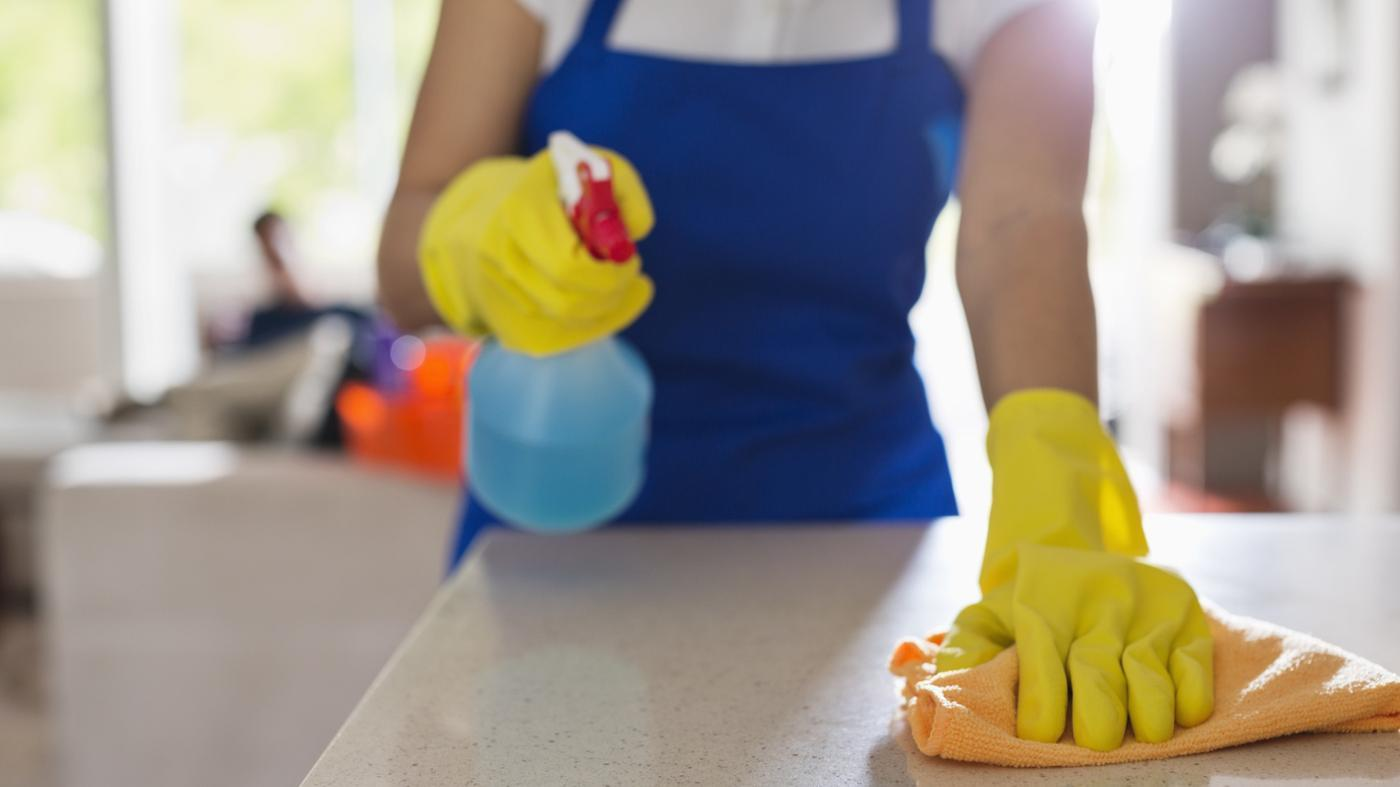 What Are the Best Solutions for the Most Common Household Cleaning Problems?