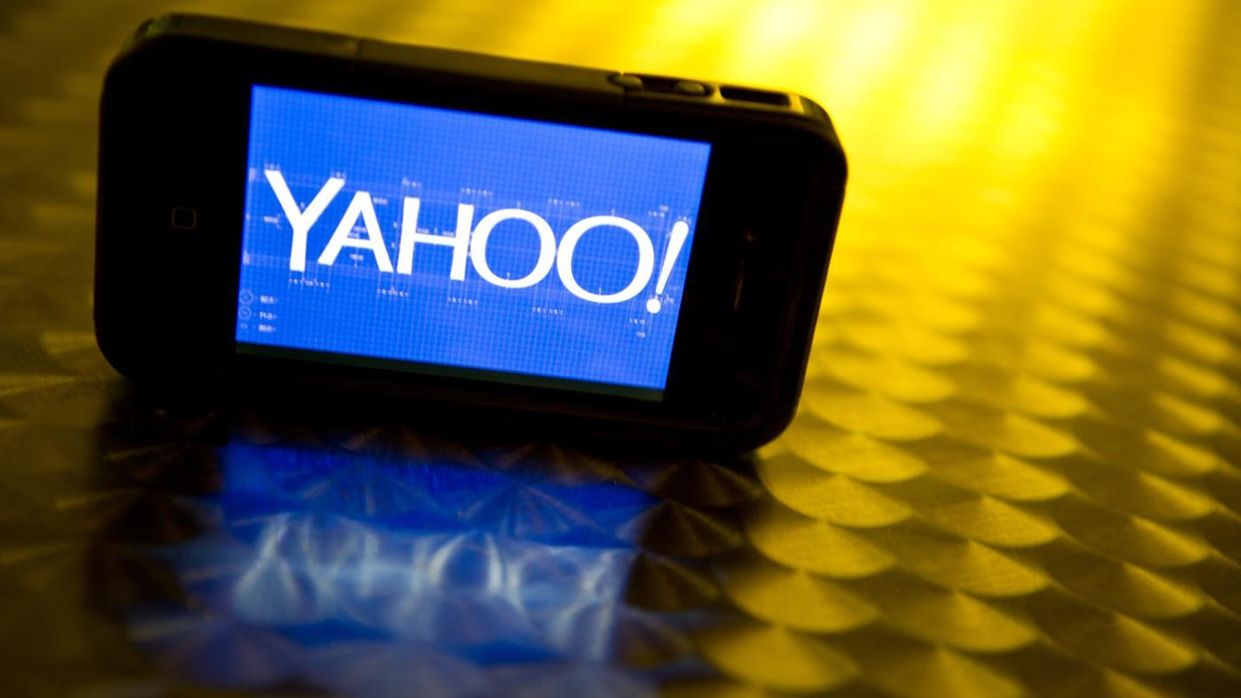 How Do You Find Someone's Yahoo! ID?