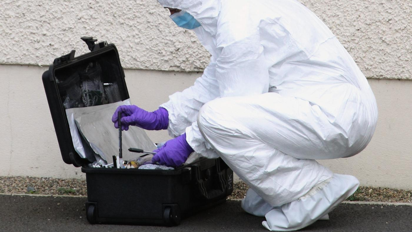 How Is Spectrophotometry Used in Forensics?