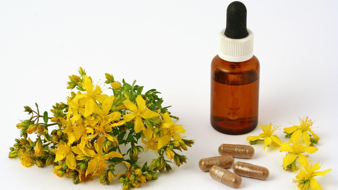 Does St. John's Wort Cause Weight Gain?