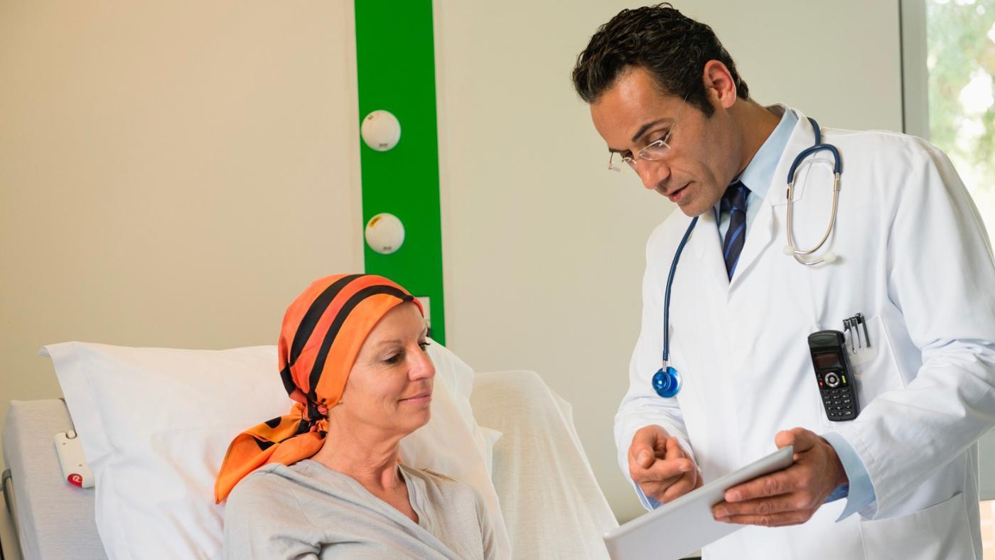 Is Stage 4 Cancer the Highest Stage of Cancer?