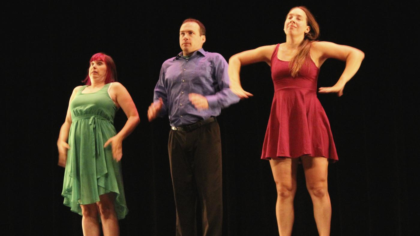 What Are Stage Directions in a Play?