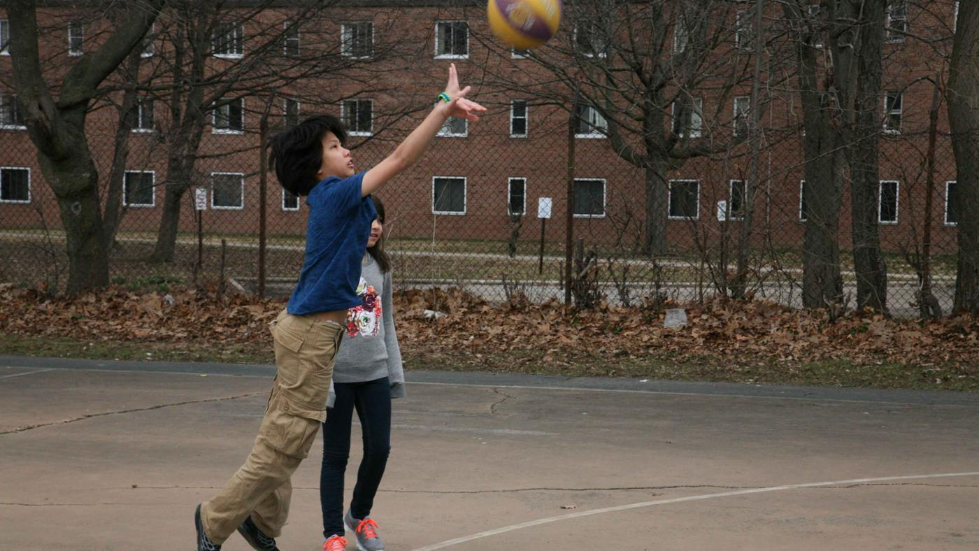 What Are the Standard Dimensions for a Basketball Court?