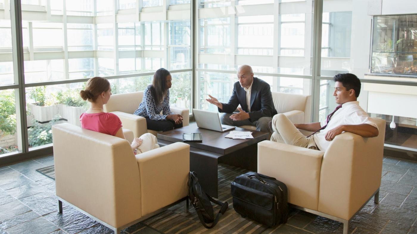 What Is the Standard Format for Meeting Minutes?