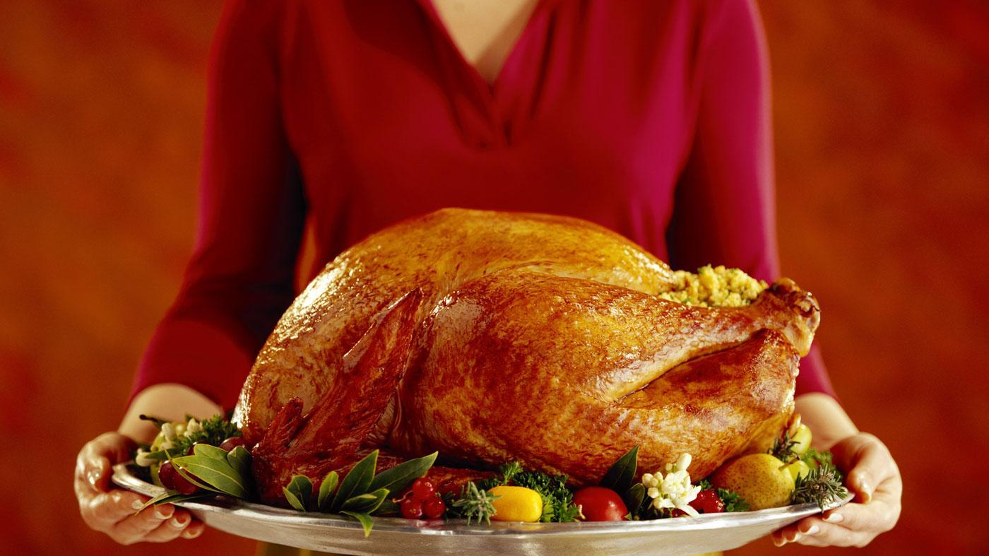 Why Is Turkey Served for Thanksgiving?