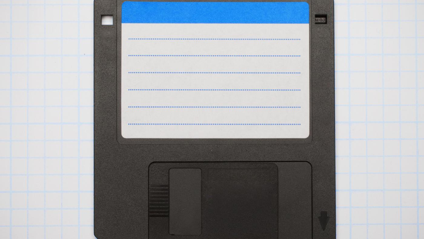 What Is the Storage Capacity of a Floppy Disk?